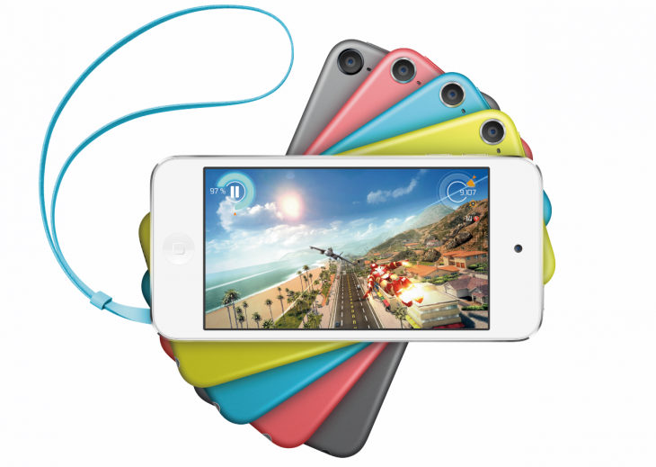 Apple-iPod-Touch-2014