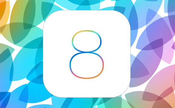 Apple-iOS-8-system