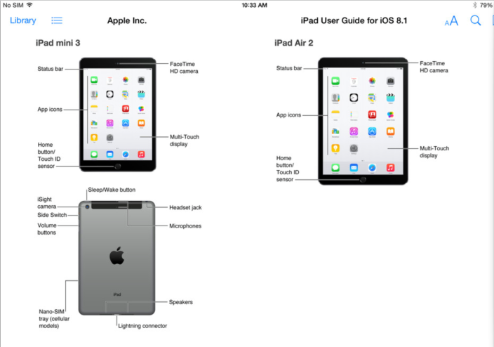 Apple-Screenshot-iPad-air-2-iPad-Mini-3