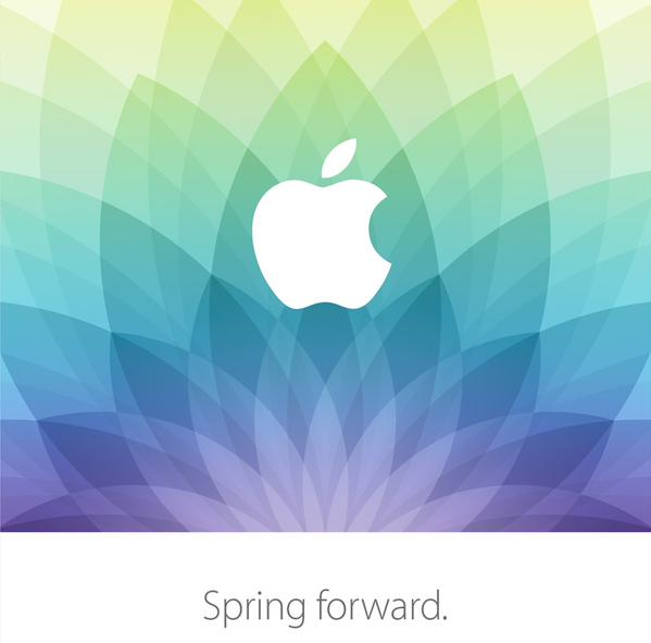 Apple-Watch-Event