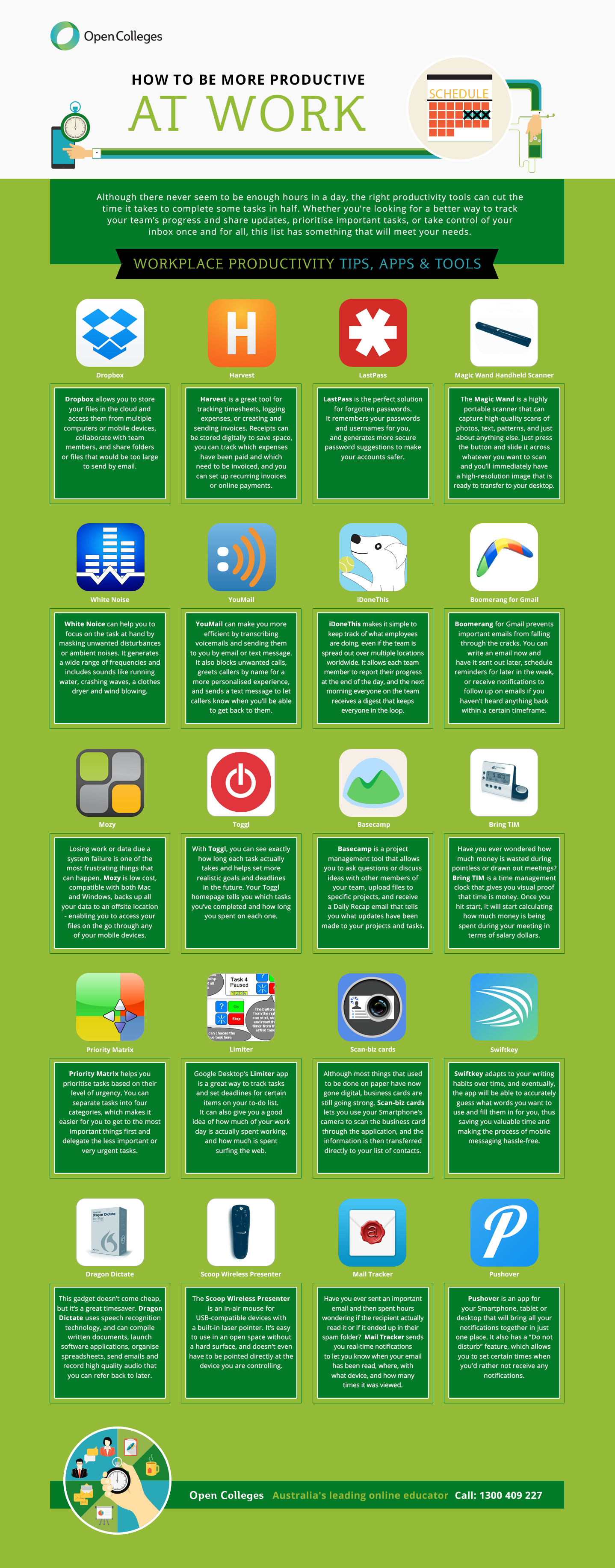Apps-for-productivity-at-work