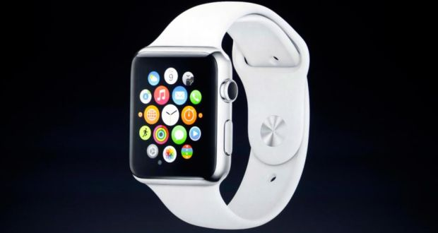 Apple-Watch-White
