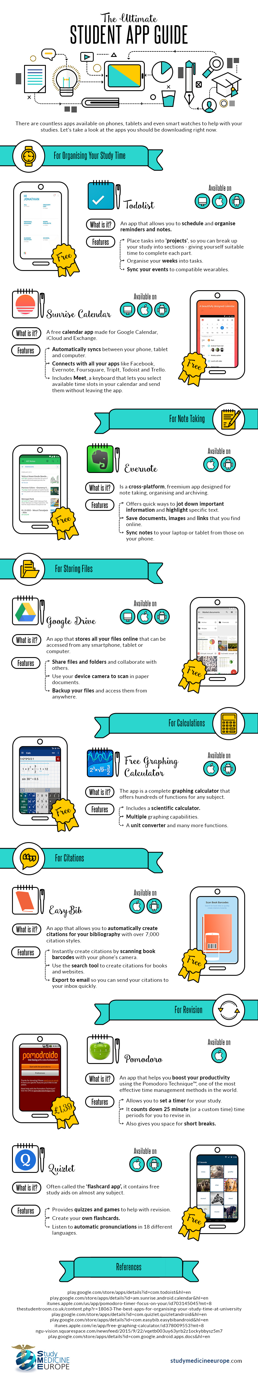 The-Ultimate-Student-App-Guide