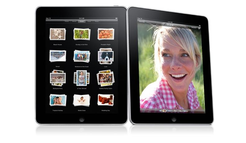Apple Says Over 300,000 iPads Sold On Launch Day (Update ...
