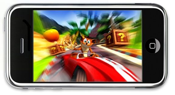 free games for touch phones