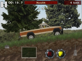 Alpine Crawler HD 210 Top Free iPad Games 2014