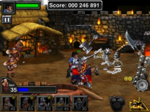 Army of Darkness Defense HD 300x225 200 Top Free iPad Games 2014