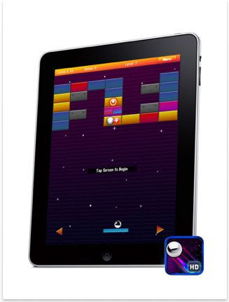Break 210 Top Free iPad Games 2014