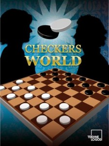 Checkers world 225x300 28 Free Cool iPad Games You Should All Download Right Away