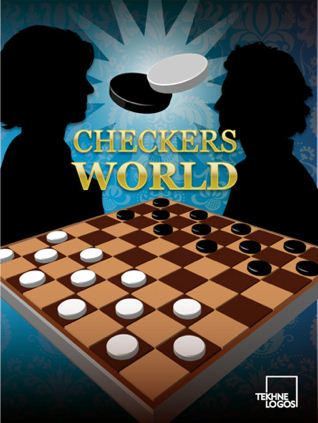 Checkers world 210 Top Free iPad Games 2014