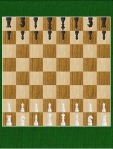 Chess Borda 228x300 200 Top Free iPad Games 2014