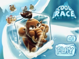 Cool Race 300x225 200 Top Free iPad Games 2014