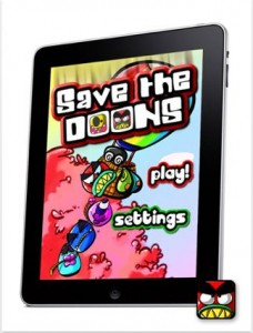 Doons 228x300 200 Free Cool iPad Games You Should All Download Right Away