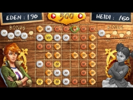 Eden Quest Free 200 Top Free iPad Games 2014