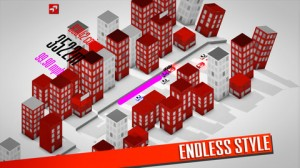 Endless Road 300x168 200 Top Free iPad Games 2014