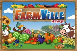 FarmVille 210 Top Free iPad Games 2014
