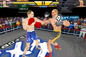 Fists For Fighting 300x200 210 Top Free iPad Games 2014
