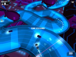 Forever Drive 300x225 200 Top Free iPad Games 2014