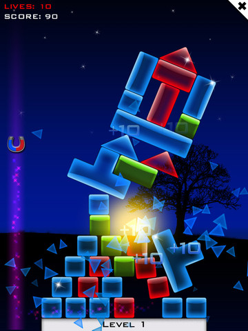 Glass Tower 2 HD 210 Top Free iPad Games 2014