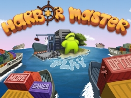 Harbor Master 210 Top Free iPad Games 2014