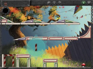 Isaac Newton Gravity 300x225 200 Free Cool iPad Games You Should All Download Right Away