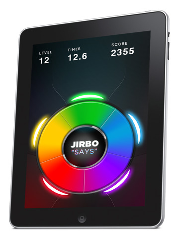 Jirbo Says 210 Top Free iPad Games 2014