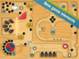 Labyrinth 2 HD Lite 200 Free Cool iPad Games You Should All Download Right Away