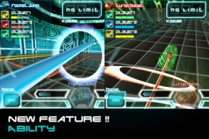 LightBike 2 210 Top Free iPad Games 2014