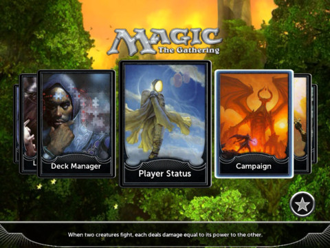 Magic 210 Top Free iPad Games 2014