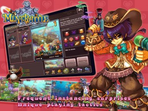 MiniBattle HD 300x225 200 Top Free iPad Games 2014