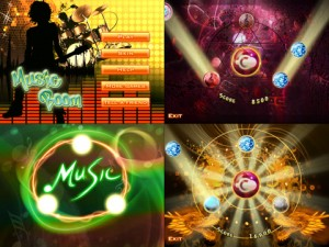 Music Boom HD 300x225 200 Top Free iPad Games 2014