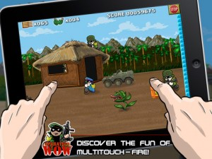 Operation wow 300x225 200 Top Free iPad Games 2014