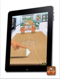 Paper Football 227x300 200 Top Free iPad Games 2014