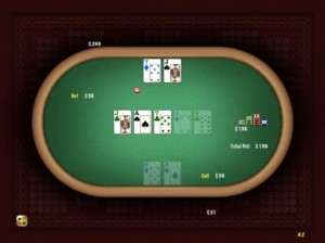 Poker 300x224 180 Free Cool iPad Games You Should All Download Right Away