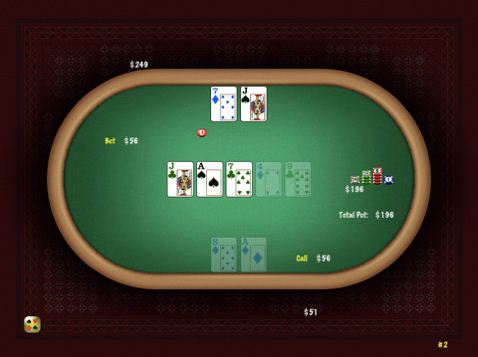 Poker 210 Top Free iPad Games 2014