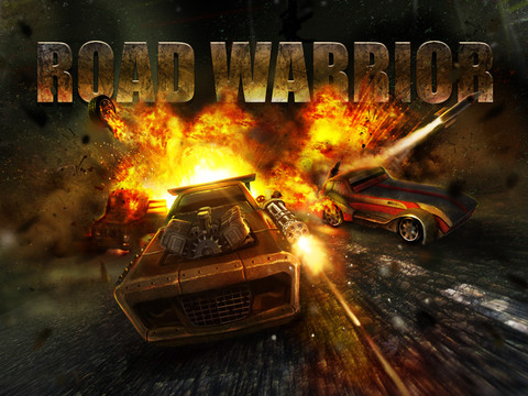Road Warrior Racing 210 Top Free iPad Games 2014