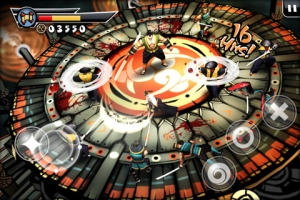 Samurai II Dojo 200 Top Free iPad Games 2014