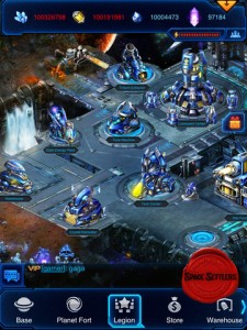 Space Settlers 225x300 200 Top Free iPad Games 2014