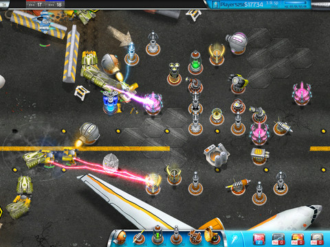 Spice Bandits 210 Top Free iPad Games 2014