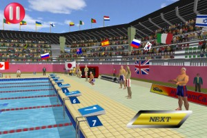 Summer Games 3D 300x200 200 Top Free iPad Games 2014