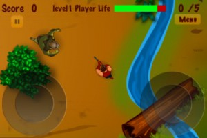 Survival Alien Invasion 300x200 180 Free Cool iPad Games You Should All Download Right Away
