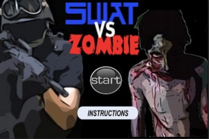 Swat vs Zombies 300x200 200 Top Free iPad Games 2014