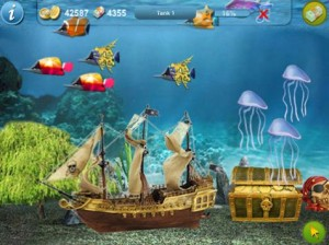 Tap Fish 300x224 200 Top Free iPad Games 2014