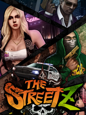 The Streetz 210 Top Free iPad Games 2014
