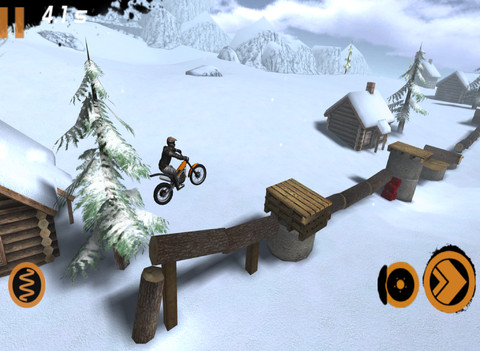 TrialX2 Winter 210 Top Free iPad Games 2014