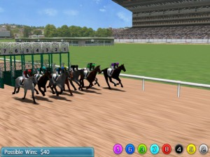 Virtual Horse Racing 3D 300x225 28 Free Cool iPad Games You Should All Download Right Away