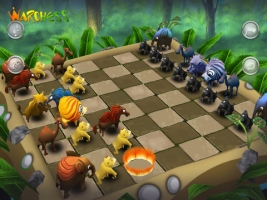 WarChess 210 Top Free iPad Games 2014