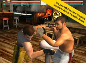 XARM FU 300x219 200 Top Free iPad Games 2014
