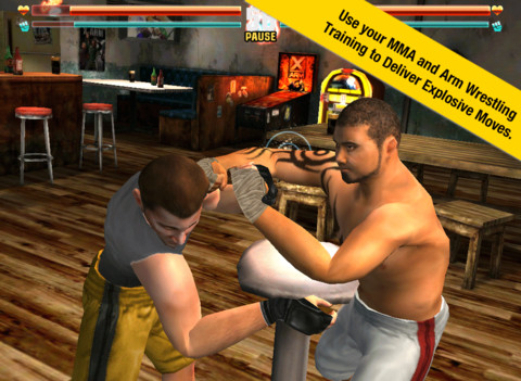 XARM FU 210 Top Free iPad Games 2014