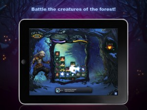 aurora feint 3 300x225 28 Free Cool iPad Games You Should All Download Right Away